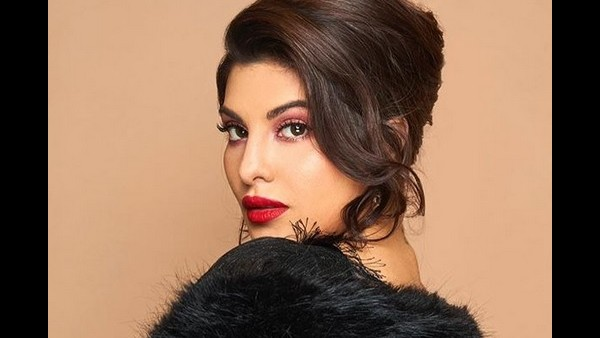 Jacqueline Fernandez Amid COVID-19 Lockdown: 'I Wanted My Parents To Be With Me Right Now'