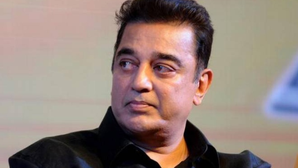 Kamal Haasan Extends Financial Help To Actor Ponnambalam, Who Is Currently Hospitalised!