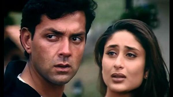 Kareena Kapoor Isn't Half As Dedicated As Her Sister Karisma Kapoor: Bobby Deol [Throwback]