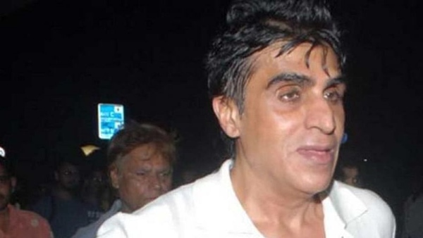 Karim Morani's Daughter Tests Positive For COVID-19