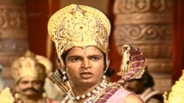 Also Read: Ramayan's Sunil Lahri Aka Laxman Says He's Enjoying His Memes; Reacts To Show's Record-Breaking TRPs