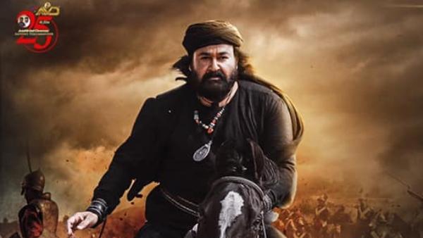 Mohanlal's Marakkar Arabikadalinte Simham Will Not Release Anytime Soon, Confirms Priyadarshan