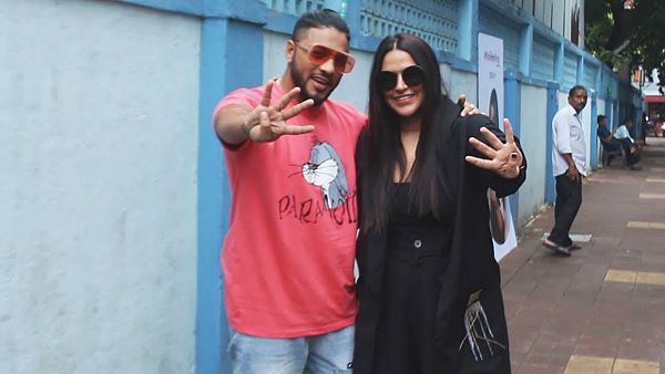 Raftaar Reacts To Neha Dhupia Getting Trolled For Slamming Roadies Contestant