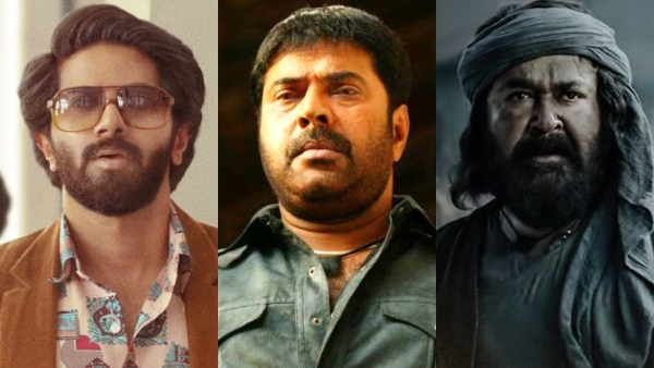 Malayalam Films To Watch Out For In 2020!