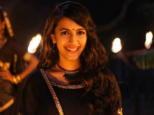 After Ram Charan, Niharika To Do A Cameo In Acharya?