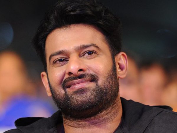 Prabhas Breaks His Silence On Marriage Rumours! Says Not Against The Idea Of Marriage