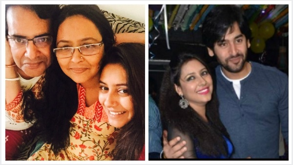 Pratyusha Banerjee's Dad Says He Couldn't Get Flowers For Her Photo; Shashank Remembers The Actress