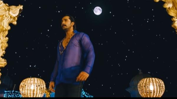 Prem Refused To Promote Chandra