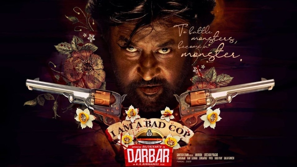 Rajinikanth's Darbar To Have Its Television Premiere On This Date!