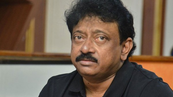 RGV Reveals Why He Joked About Being COVID-19 Positive