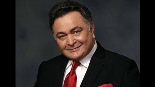 Rishi Kapoor Passes Away: Amitabh Bachchan Says 'He's Gone, I'm Destroyed'