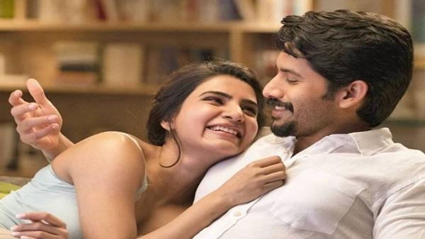 Samantha Akkineni Will Not Be A Part Of Naga Chaitanya's Next With Vikram Kumar