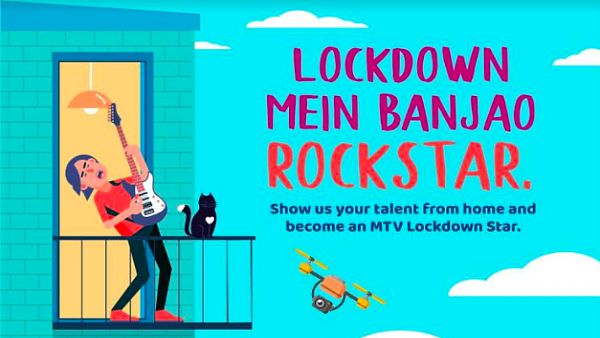 If You Have It, Flaunt It With MTV Lockdown Stars In Just 59 Seconds!