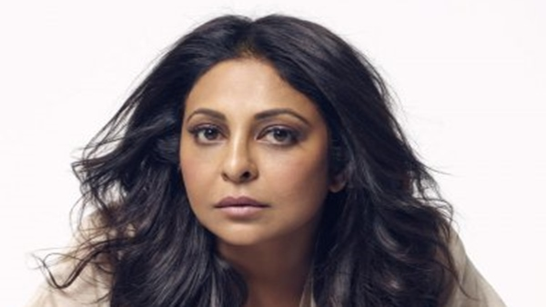 Shefali Shah Is Not COVID-19 Positive