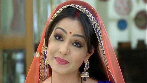 Bhabiji Ghar Par Hain Star Shubhangi Atre Turns Director For Her Husband On Birthday!