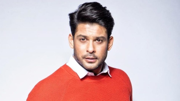 Sidharth Shukla Prays For COVID19 Positive Fan From Pakistan