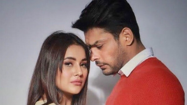 After Bhula Dunga, Sidharth Shukla & Shehnaz Gill To Be Seen In 2 More Music Videos!