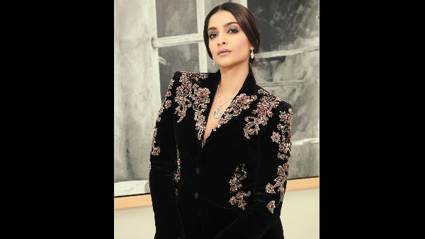 Sonam Gets Trolled For Slamming People Who Burst Crackers