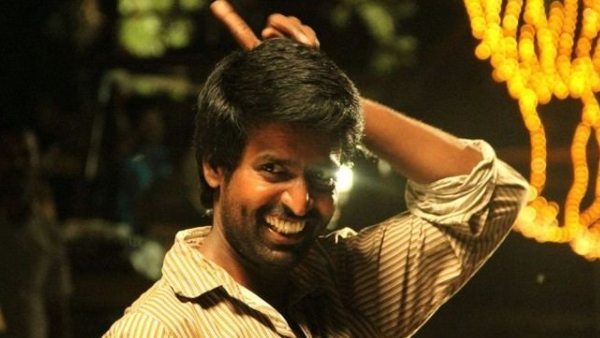 Soori Posts A Hilarious Lockdown Video: Wins The Internet!