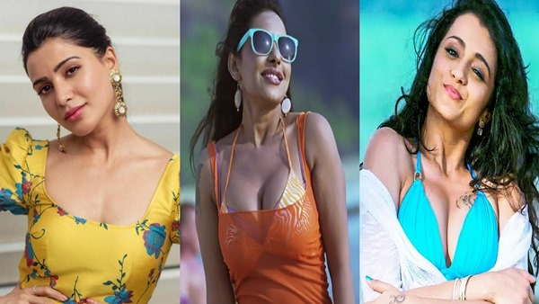 Sri Reddy Targets Samantha Akkineni & Trisha Krishnan, Says She Has Bigger 'Assets' Than Them