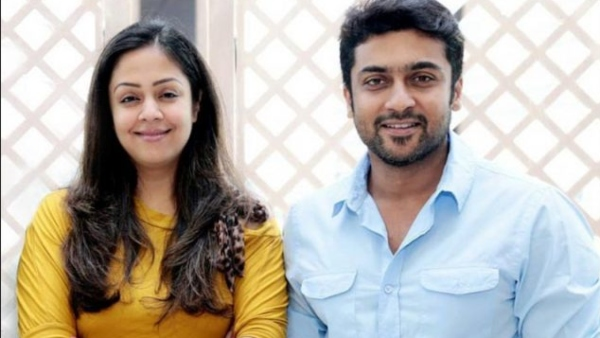 Suriya Supports Wife Jyothika In Donation Row, Says Humanity Is Important Than Religion!