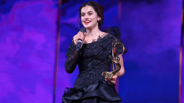Taapsee Pannu Never Thought Thappad's Collection Would Match Chhapaak & Panga's Box Office Record!