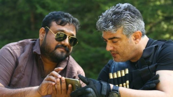 Thala Ajith And Siva To Team Up Once Again?