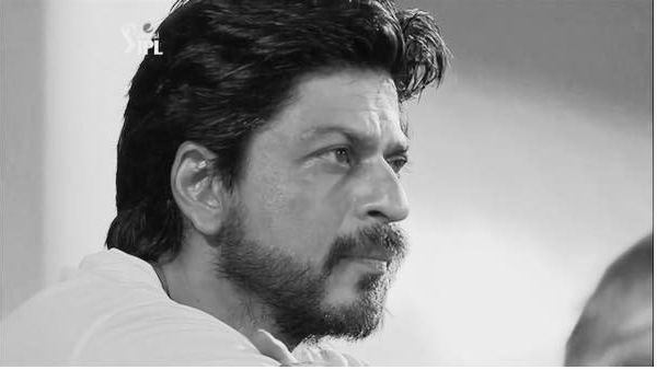 When Shah Rukh Khan Became A Victim Of Depression In 2008; The Reason Is Actually Very Disturbing!