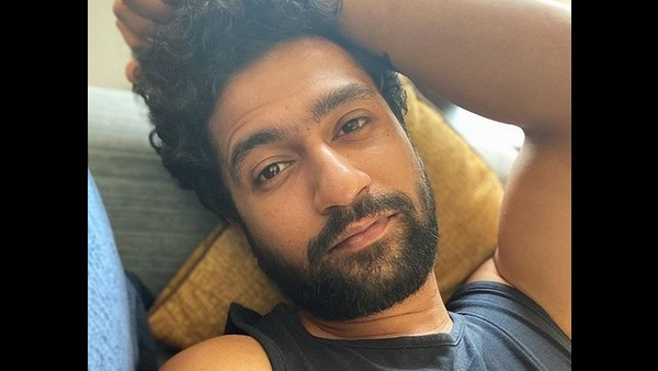 ALSO READ: Vicky Kaushal Admits He Has Suffered Sleep Paralysis: 'It's Damn Scary'