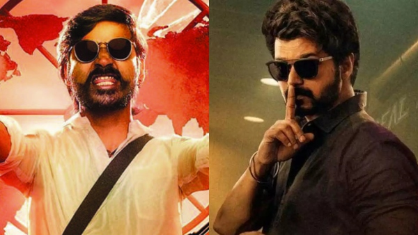 Thalapathy Vijay & Dhanush To Lock Horns At The Box Office After The Lockdown?