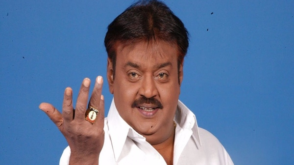 Also Read : COVID-19: Vijayakanth Offers His Land For Mass Burials Amid Protest
