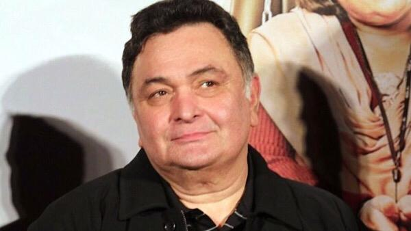 Rishi Kapoor Admitted To Hospital Due To Ill Health; Brother Randhir Kapoor Confirms News