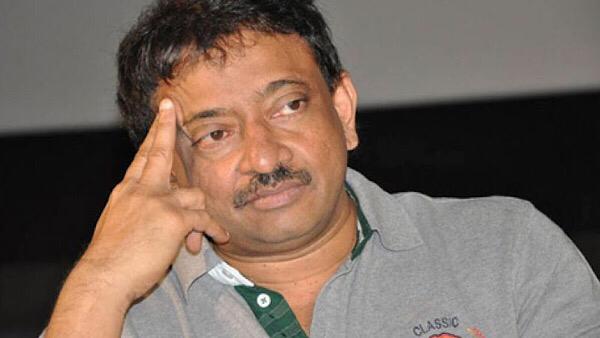 Ram Gopal Varma Says He Has Tested Positive For Coronavirus; Later Reveals It's An April Fool's Joke