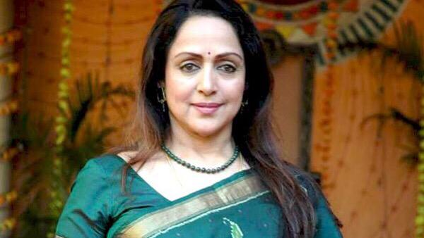 Happy Birthday Hema Malini: 5 Unknown Facts About Bollywood's Dream Girl