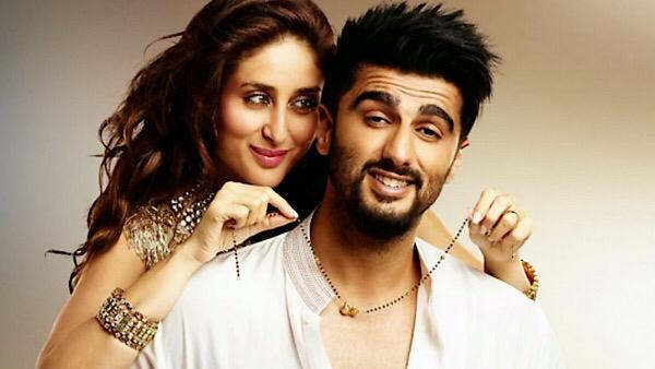 Kareena Kapoor Khan Trolls Arjun Kapoor When He Tells His Male Fans To Take Charge Of House Chores