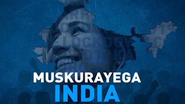 COVID-19 Lockdown: Bollywood's Biggest Names Bring An Anthem Of Hope Named Muskurayega India