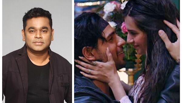 AR Rahman Takes Sharp Dig At Masakali 2.0