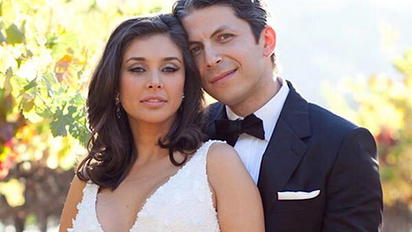 Lisa Ray On Her Cancer Relapsing A Month After Her Wedding