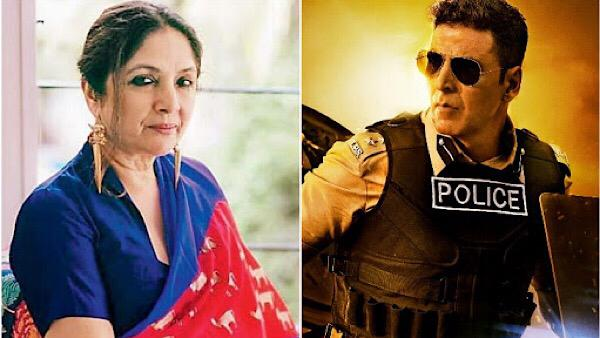 Neena: Rohit Did Not Meet Me About Removal From Sooryavanshi