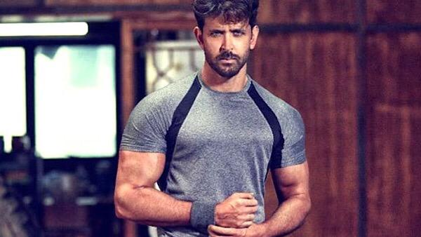 Hrithik Says You Don't Need A Gym To Work Out
