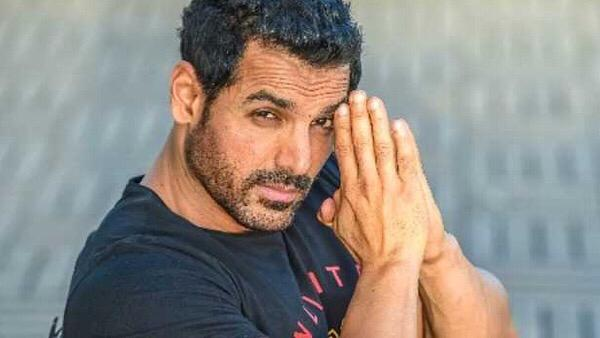 John Abraham Says He Would Not Announce Contributions