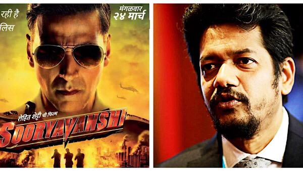 ALSO READ: Exclusive: Will Sooryavanshi and '83 Release? Shibasish Sarkar of Reliance Entertainment Reveals