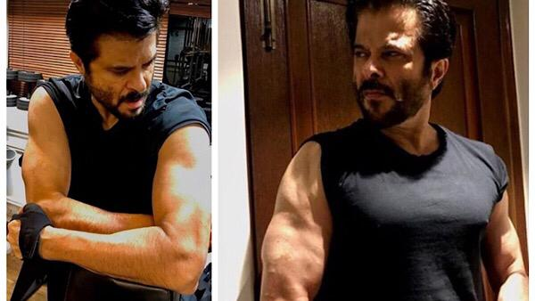Anil Kapoor Reveals He Suffered From Achilles' Tendon, Recovered From It Without Surgery