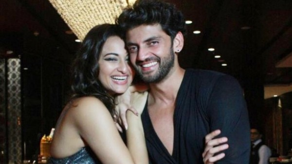 Zaheer Iqbal Breaks His Silence On Dating Rumours With Sonakshi Sinha: 'I Didn't Know How To React'