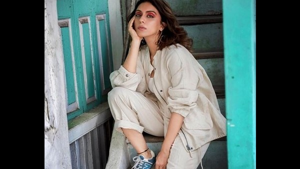 After Shaza, Karim Morani's Other Daughter, Actress Zoa Morani Tests Positive For Coronavirus!