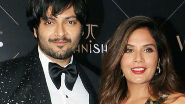 ALSO READ: Ali Fazal Wishes He Could Go And Meet Richa Chadha, Opens Up About Spending Time In Quarantine