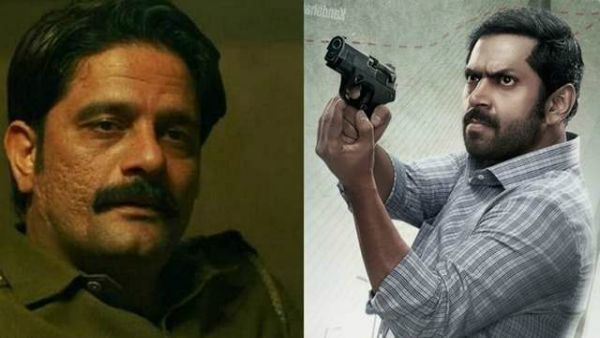 Amazon Prime Video Brings Paatal Lok X The Family Man Between JK Talpade And Hathiram Chaudhary
