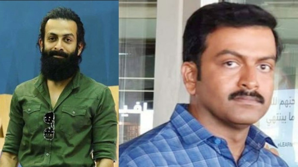 Prithviraj S Aadujeevitham Here S Everything You Need To Know About The Next Schedule