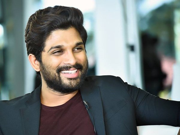 When Geetha Govindam Was Offered To Allu Arjun