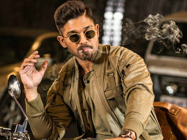 Allu Arjun Rejected Geetha Govindam
